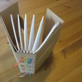 Rainbow Claw Book